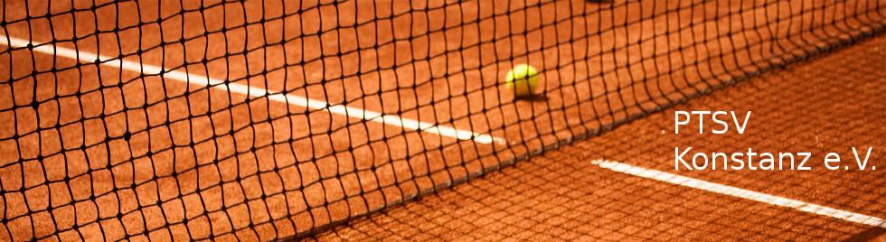 PTSV Konstanz - Abteilung Tennis